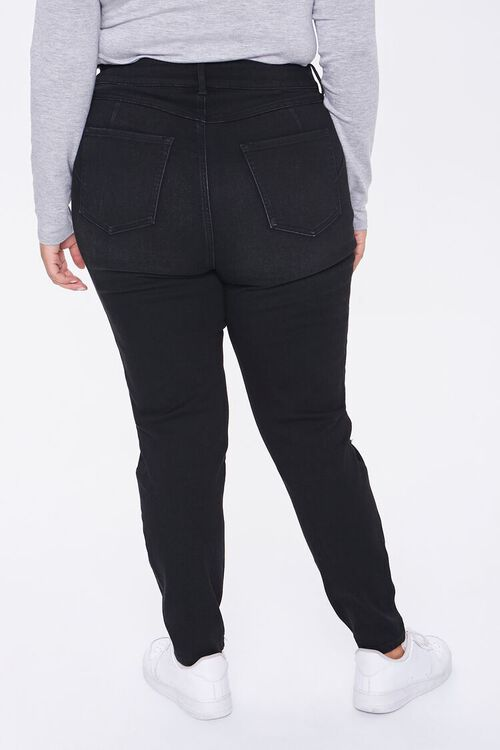 Plus Size Uplyfter Jeans, image 5