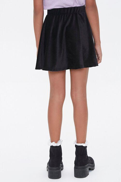 Girls Skater Skirt (Kids), image 4