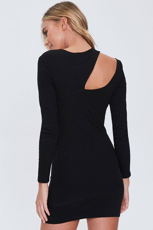 Cutout Bodycon Dress, image 3