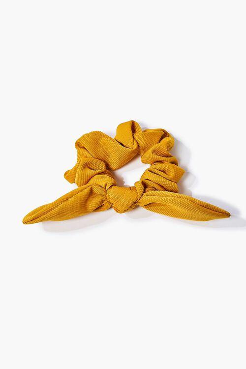 Bow Hair Scrunchie, image 1