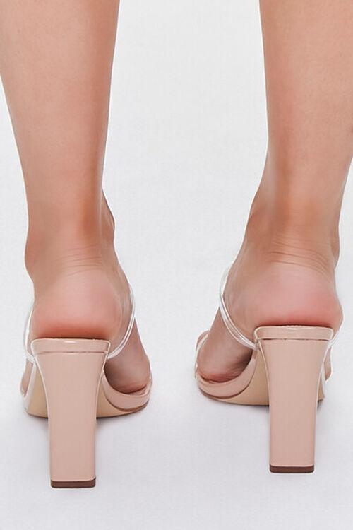 Square Toe Block Heels, image 3