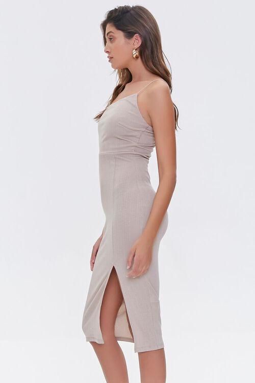Asymmetrical Cami Dress, image 2
