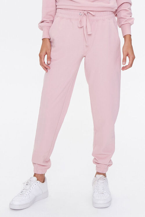 French Terry Top & Joggers Set, image 5