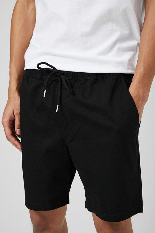 Drawstring Chino Shorts, image 6