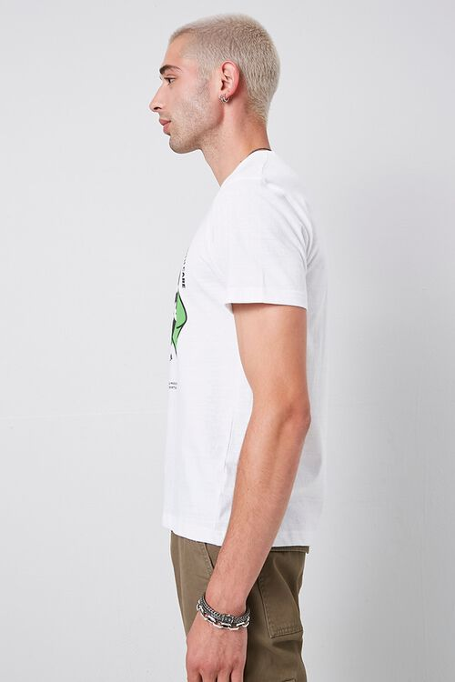 Give Earth a Chance Graphic Tee, image 2