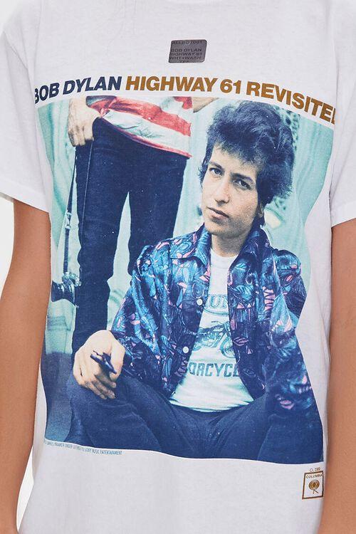 Bob Dylan Graphic Tee, image 5