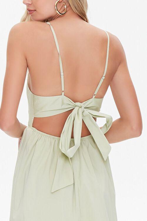 Tie-Back Cami Dress, image 5