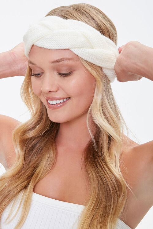 Braided Headwrap, image 1