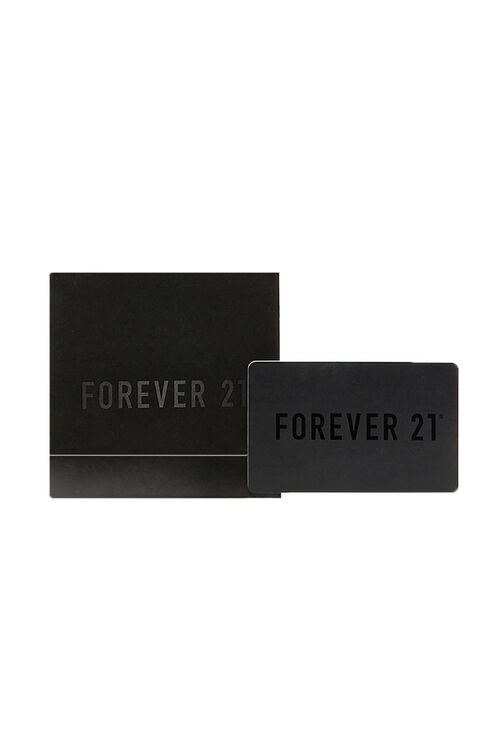 Forever 21 Gift Card, image 2