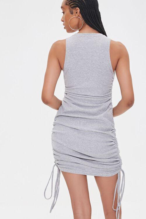 Lakers Graphic Mini Dress, image 3