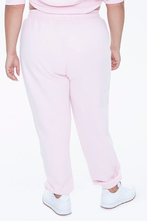 Plus Size Stand Up To Cancer Fighter Joggers, image 4