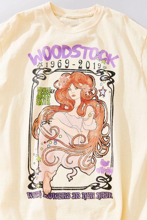 Woodstock Graphic Tee, image 3