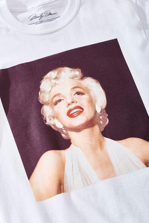 Marilyn Monroe Graphic Tee, image 3