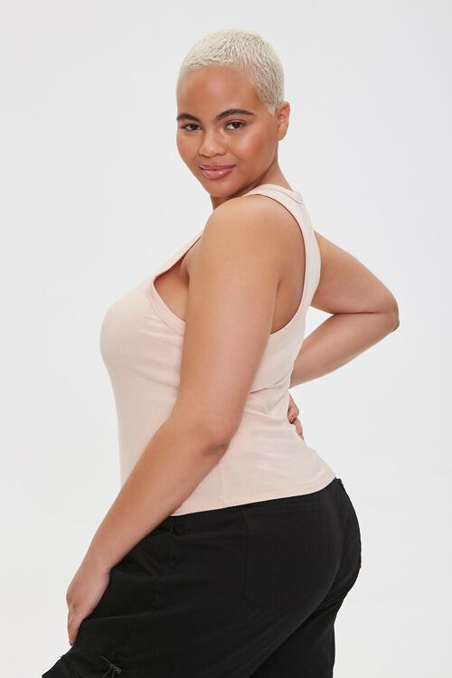 Plus Size Girl Gang Tank Top, image 2