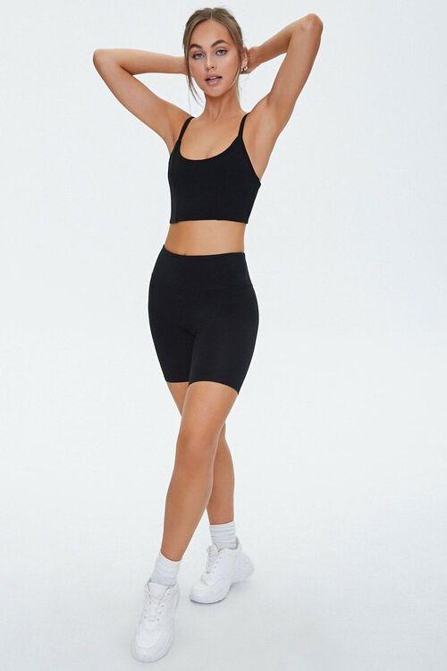 Active Biker Shorts, image 5