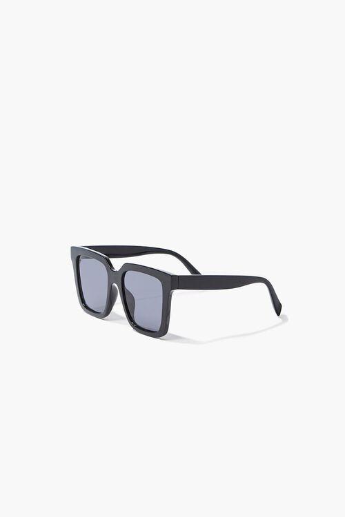 Marbled Square Sunglasses, image 2