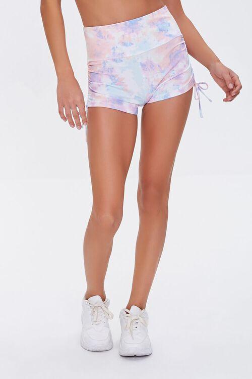 Active Tie-Dye Shorts, image 2