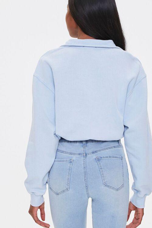 Fleece Half-Zip Pullover, image 3