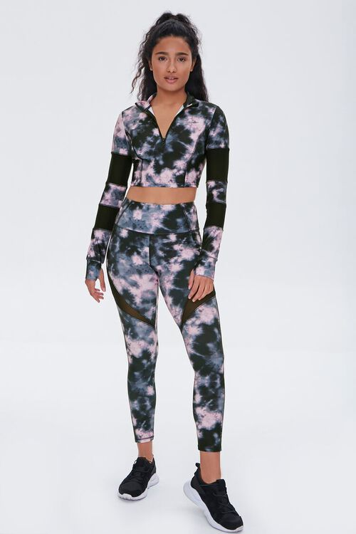 Active Tie-Dye Jacket, image 4