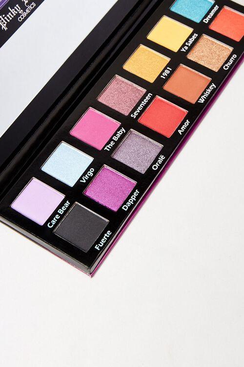 80s Baby Eyeshadow Palette, image 1