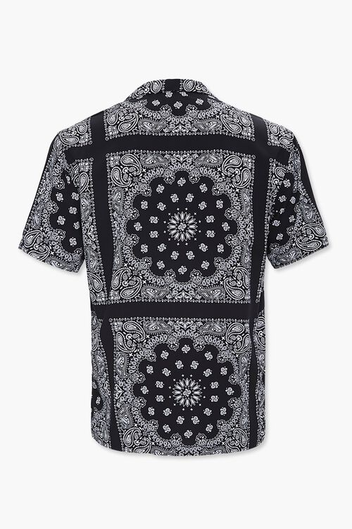Paisley Print Shirt, image 2