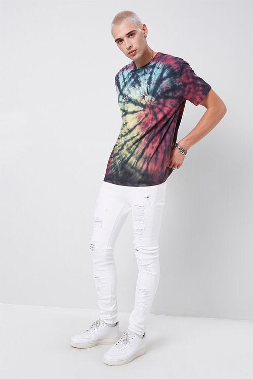 Distressed Skinny Jeans, image 4