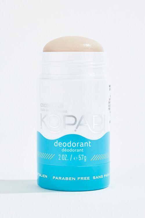 Coconut Beach Deodorant, image 2
