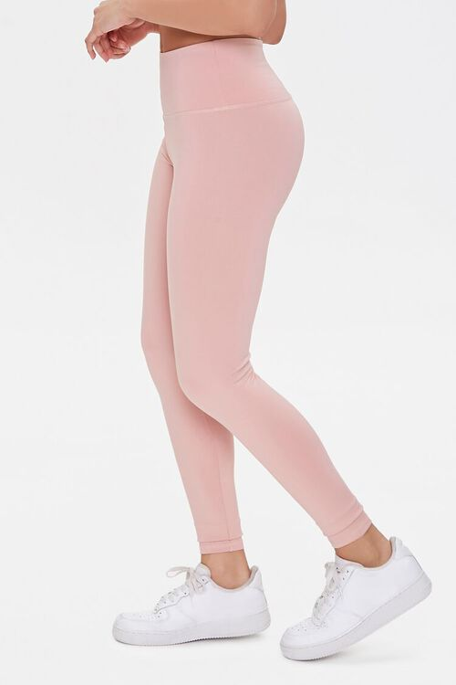 Active High-Rise Leggings, image 3