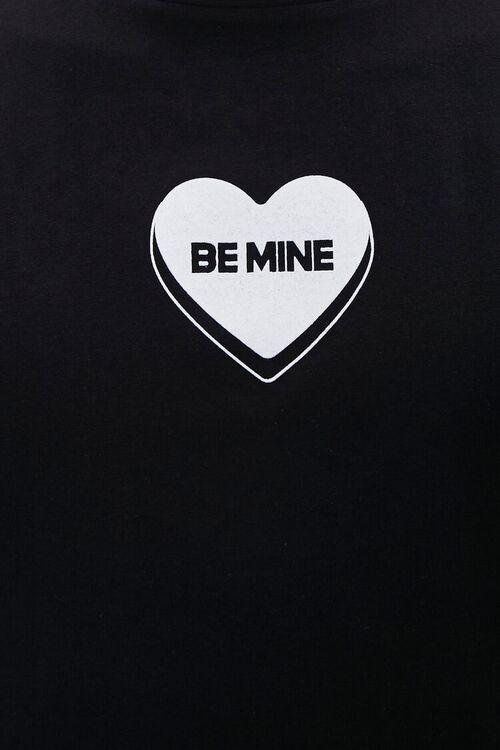 Be Mine Graphic Tee, image 3