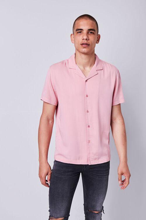 Cuban Collar Shirt, image 1