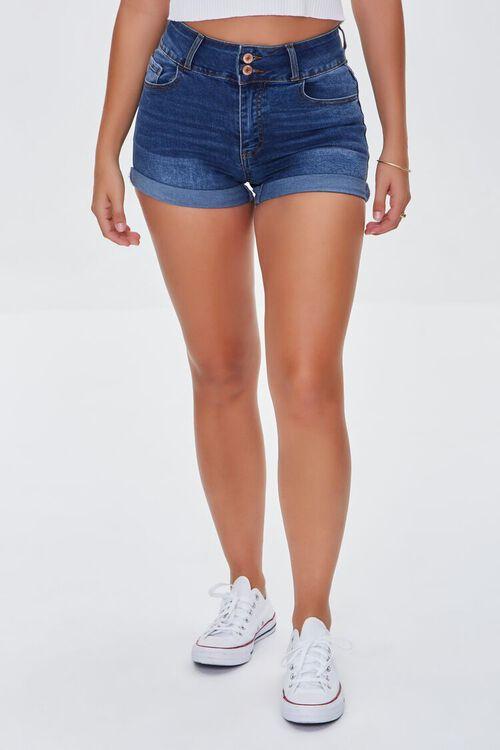 Uplyfter Denim Shorts, image 2