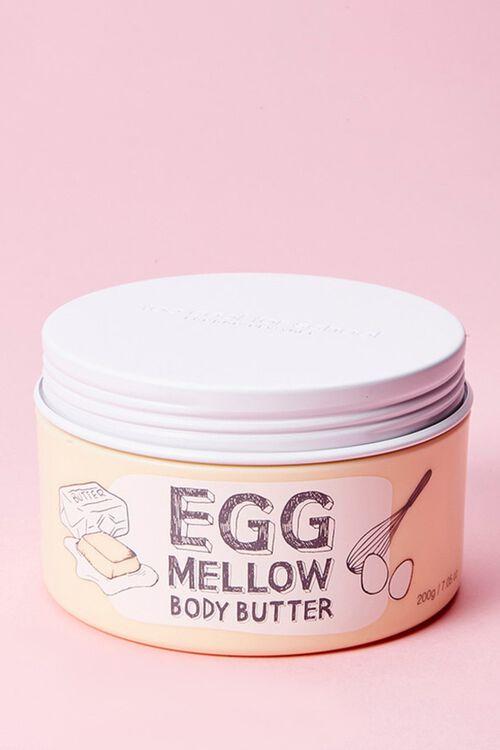 Egg Mellow Body Butter, image 2