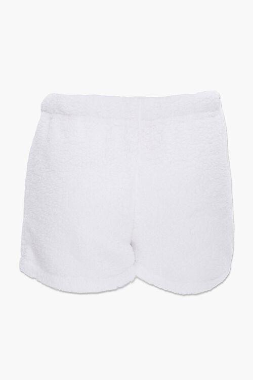 Plus Size Plush Barbie™ Shorts, image 3