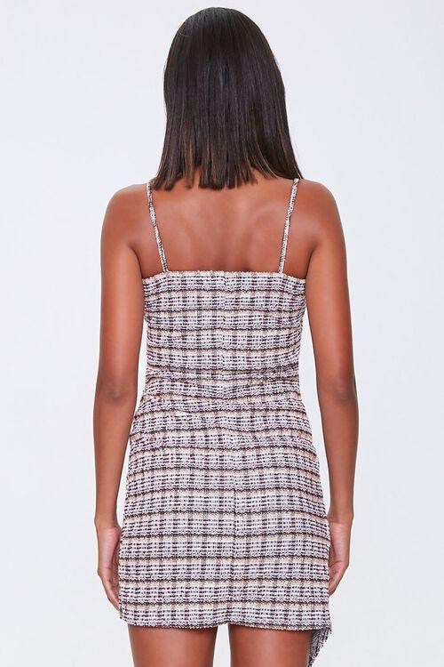 Plaid Bodycon Dress, image 3