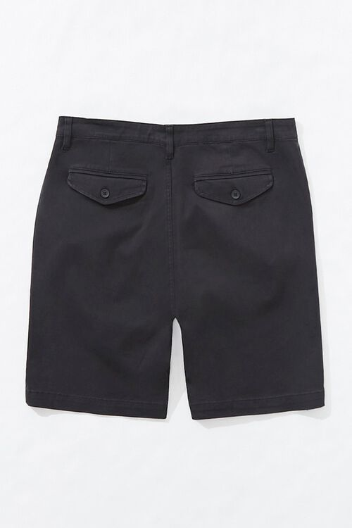 Buttoned Pocket Club Shorts, image 2