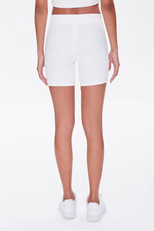 High-Waist Biker Shorts, image 4