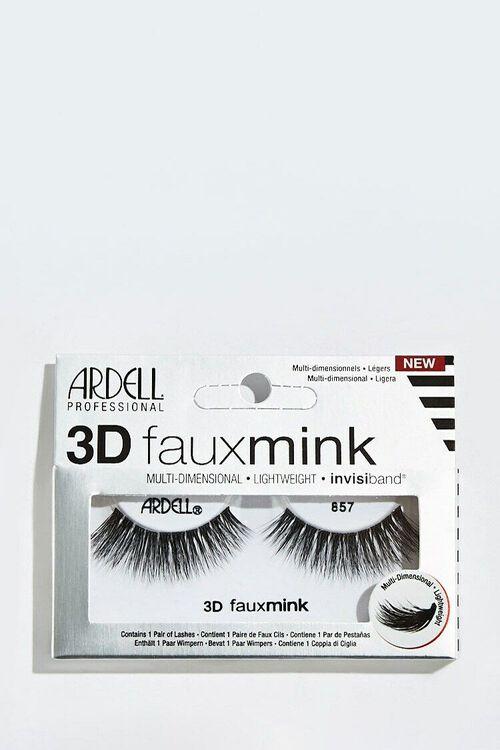 3D Faux Mink 857 Lashes , image 2