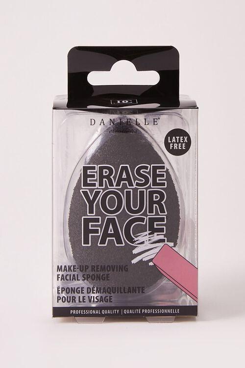 Make-Up Removing Facial Sponge, image 2
