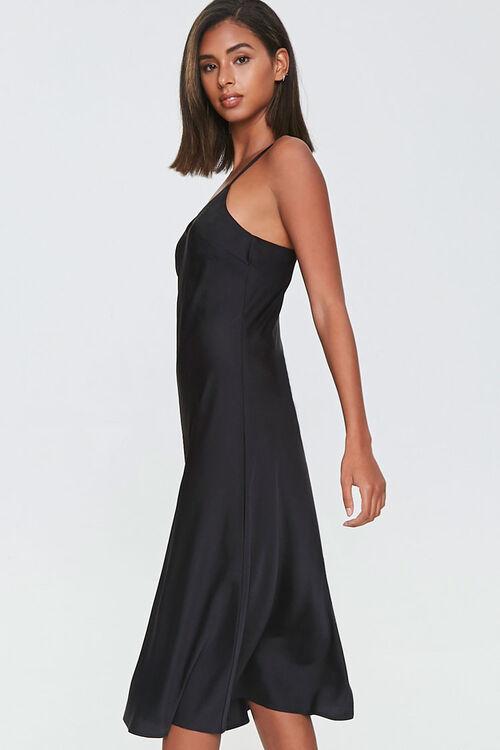 Satin Slip Dress, image 2