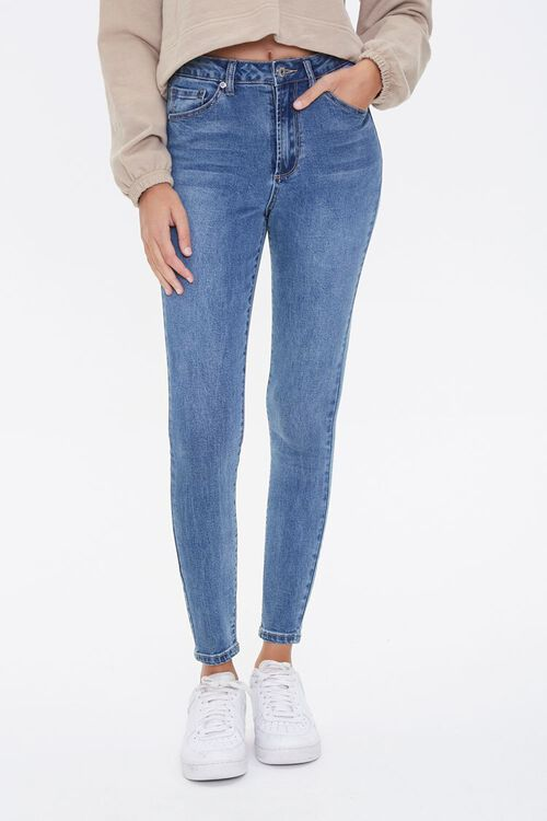 Uplyfter High-Rise Jeans, image 2