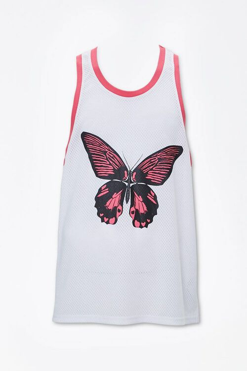 Butterfly Graphic Jersey, image 1