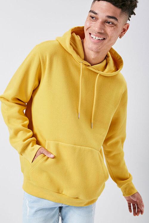 Kangaroo Pocket Hoodie, image 1