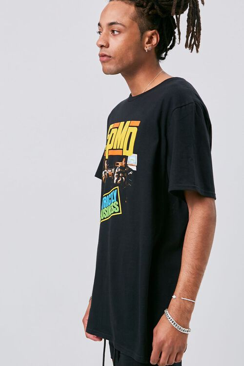EPMD Strictly Business Graphic Tee, image 2
