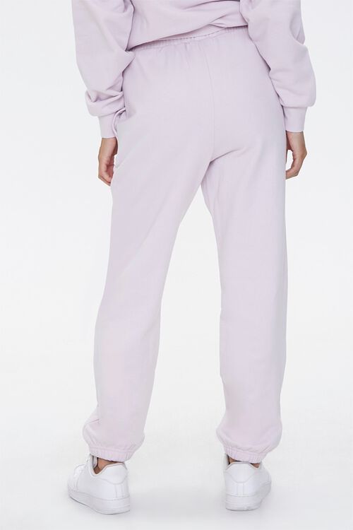 French Terry Drawstring Sweatpants, image 4