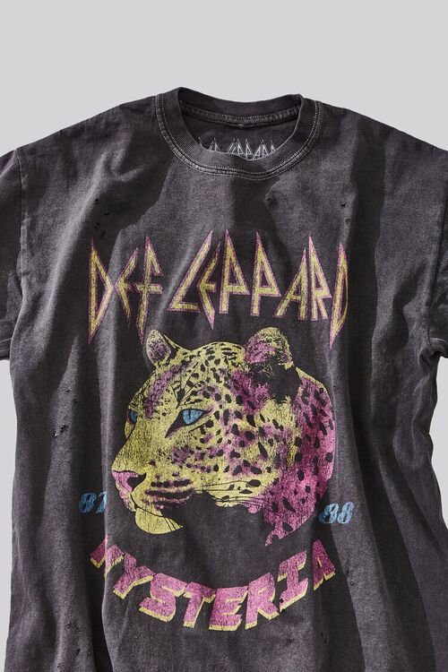 Def Leppard Graphic Tee, image 3