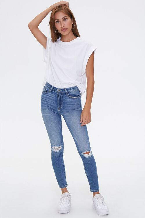 Cotton Muscle Tee, image 4