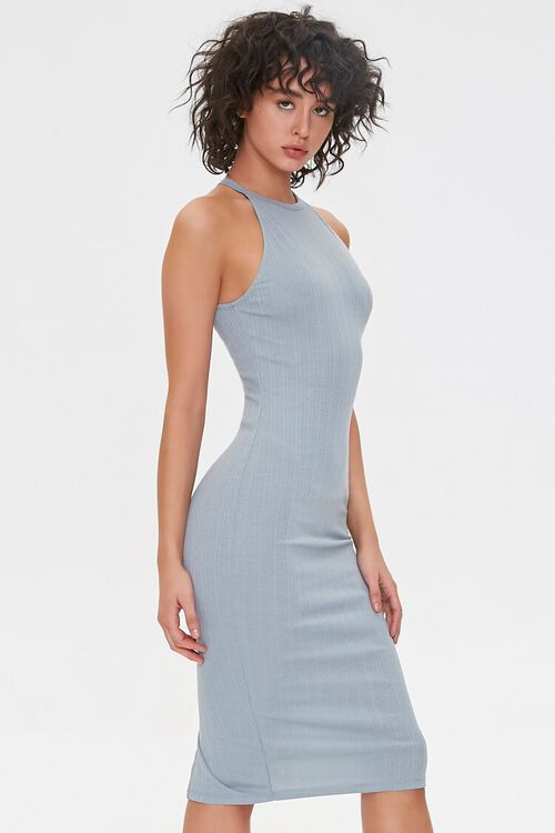 Sleeveless Bodycon Dress, image 2