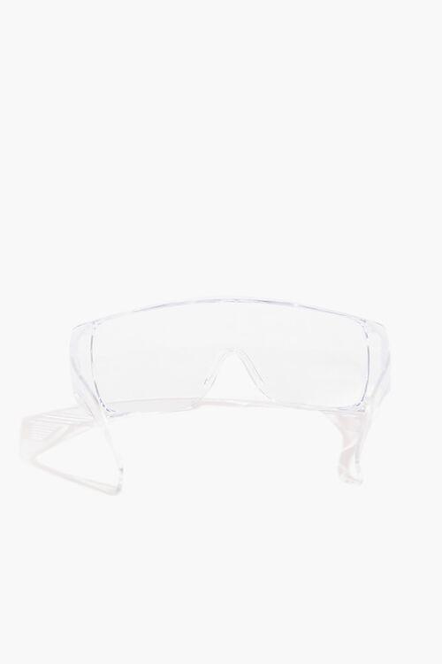 Transparent Protective Eyewear, image 3
