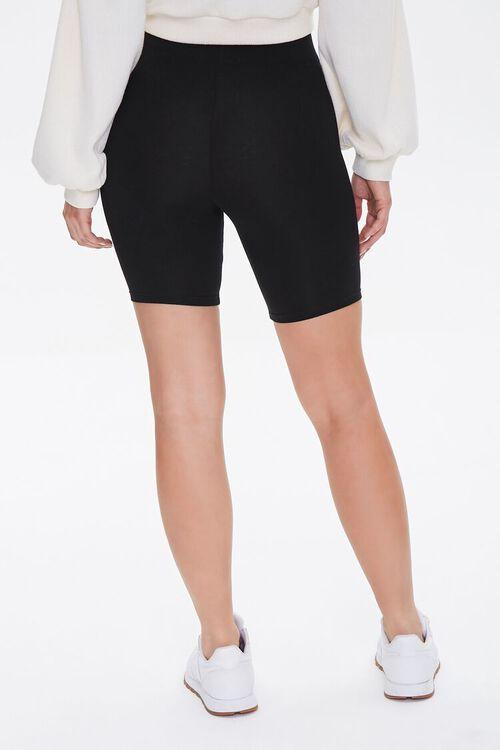 Basic Biker Shorts, image 4
