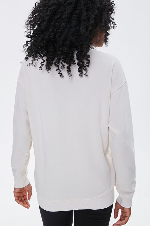 French Terry Bee Kind Pullover, image 4